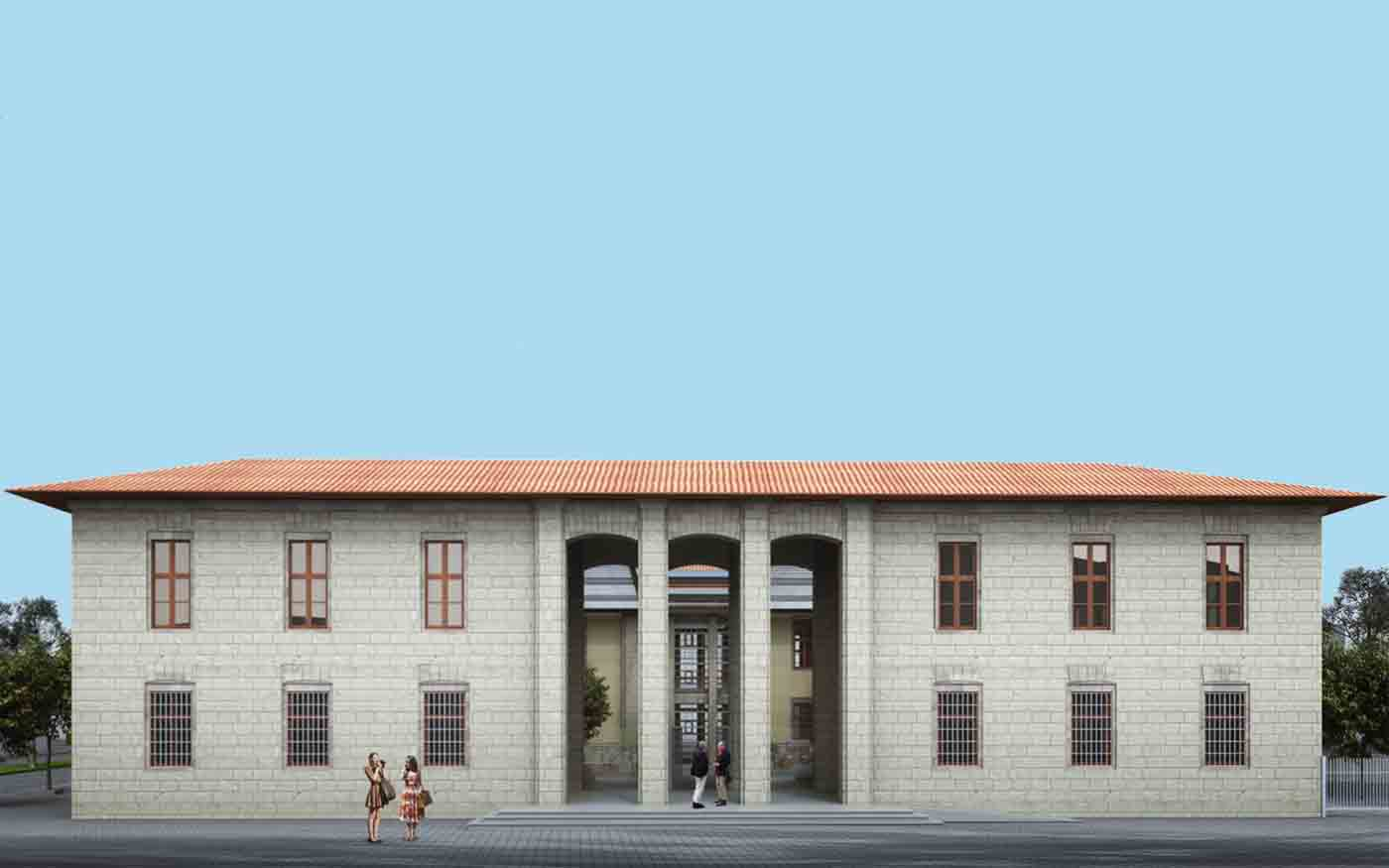 Tarsus Archaeology Museum